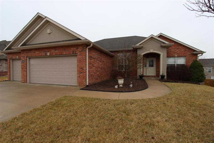 3314 RED BAY CREEK RD, Columbia, MO 65203
