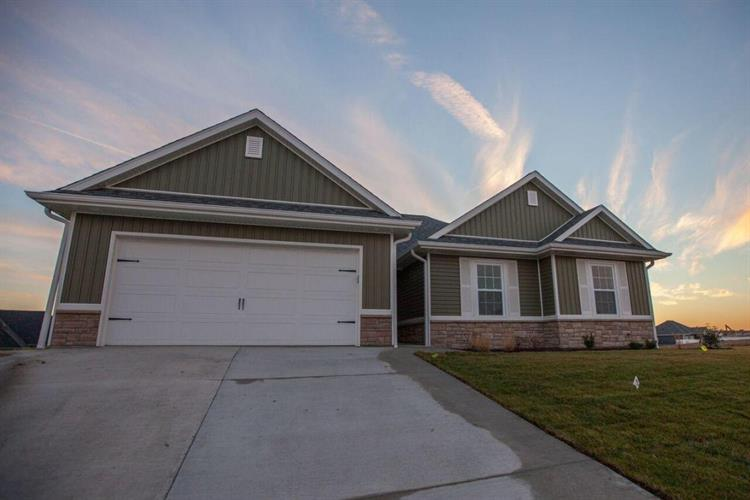 5880 EAGLE LAKE DR, Ashland, MO 65010