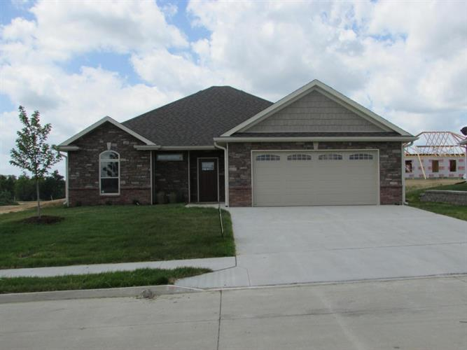 LOT 325 DELWOOD DR, Columbia, MO 65202