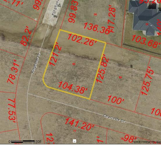 LOT 337 CHARLOTTE DR, Ashland, MO 65010