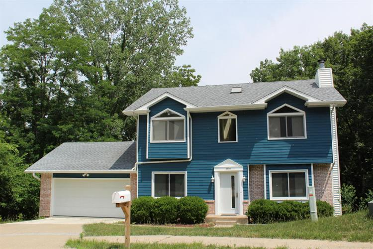 3404 TEAKWOOD CT, Columbia, MO 65203