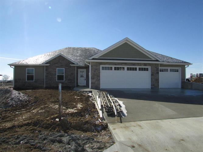 LOT 347 MEANDERING CT, Columbia, MO 65202
