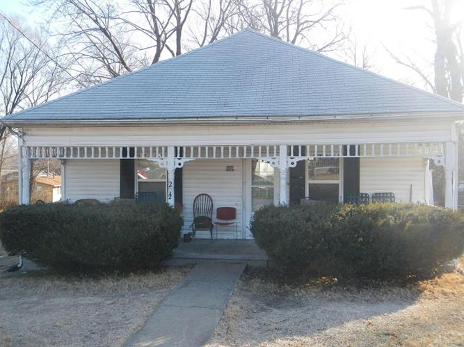 212 N GARTH AVE, Columbia, MO 65203