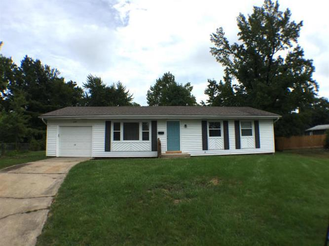 2609 WEE WYND, Columbia, MO 65203