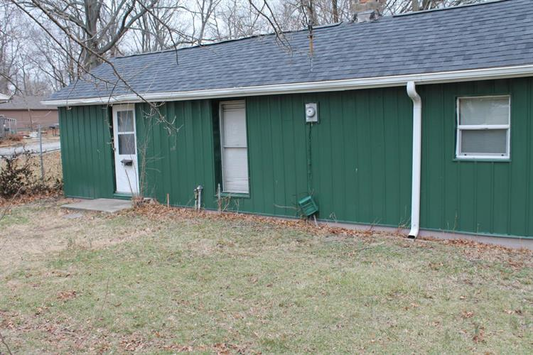 21 E WORLEY ST, Columbia, MO 65203