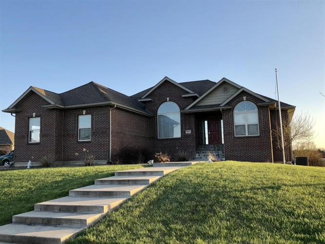 14684 RED SETTER CIR, Ashland, MO 65010