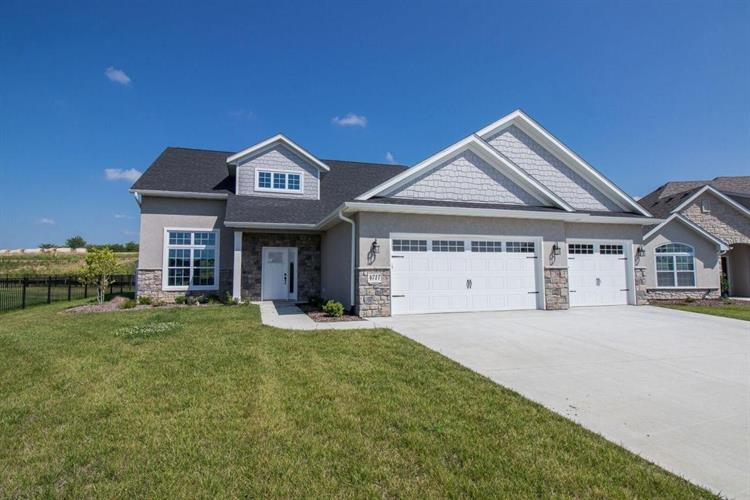 4717 STONE MOUNTAIN PKY, Columbia, MO 65201