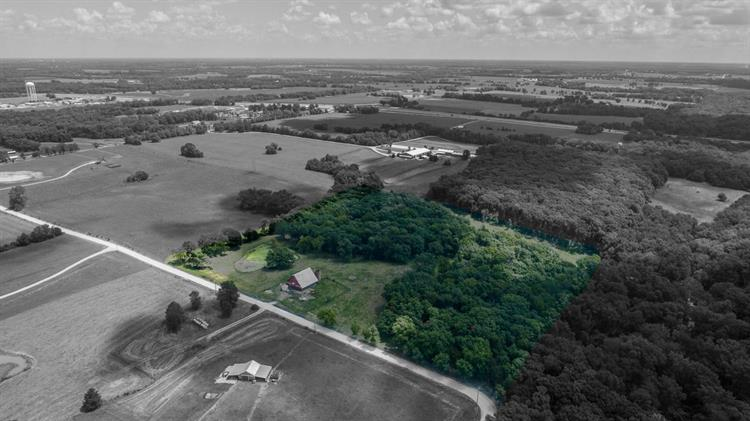LOT 103 DEER PARK RD, Columbia, MO 65201