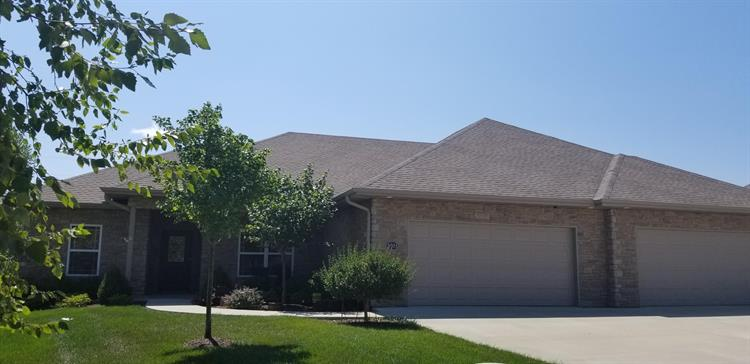 3503 CANYON RIDGE DR, Columbia, MO 65202