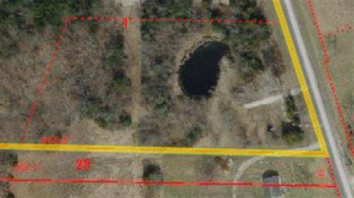 19515 S OLD HWY 63 (LOT 2), Hartsburg, MO 65039