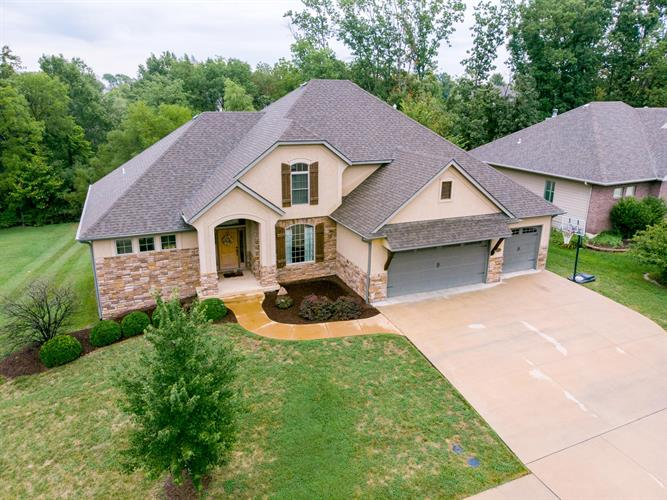 5005 THORNBROOK RIDGE, Columbia, MO 65203