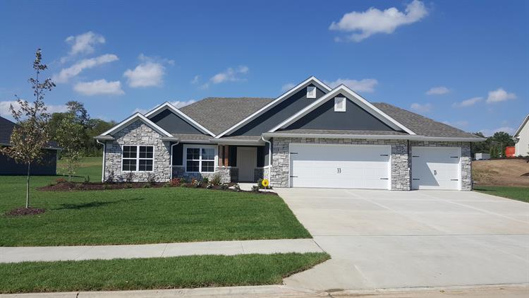 1501 MORNING DOVE DR, Columbia, MO 65201 - Image 1