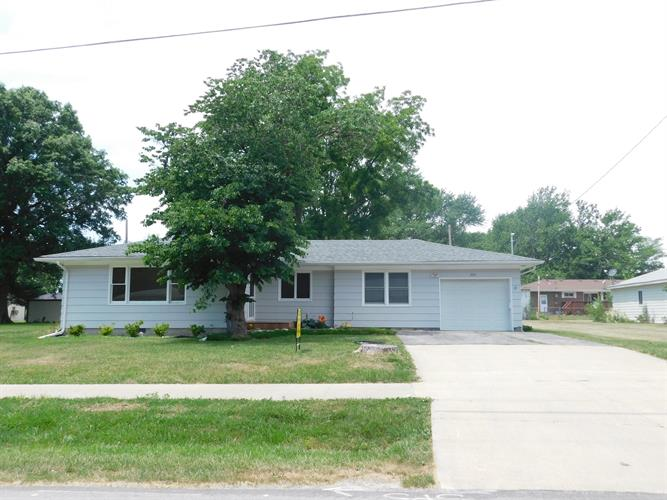 305 N FAIRGROUNDS RD, Sturgeon, MO 65284 - Image 1