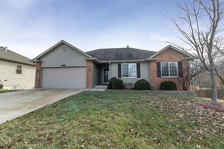 5302 TALL TREE CT, Columbia, MO 65202 - Image 1