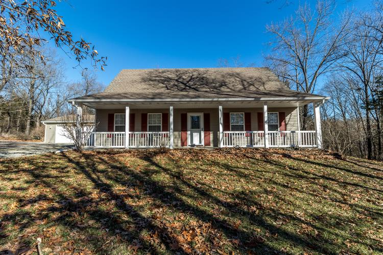 Fantastic 5449 W Driskel Rd Columbia Mo 65202 For Sale Mls 382657 Weichert Com Home Interior And Landscaping Fragforummapetitesourisinfo