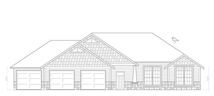 LOT 307 KINGFISHER DR, Ashland, MO 65010 - Image 1