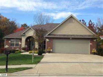 109 BOGIE HILLS DR, Columbia, MO