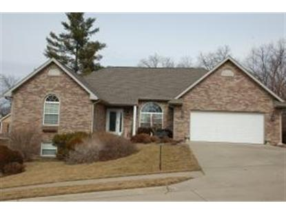 4003 DAY LILY CT, Columbia, MO