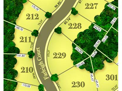 LOT 229 FARLEIGH CT, Columbia, MO