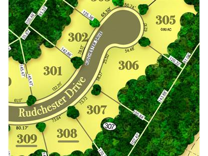 LOT 306 RUDCHESTER DR, Columbia, MO