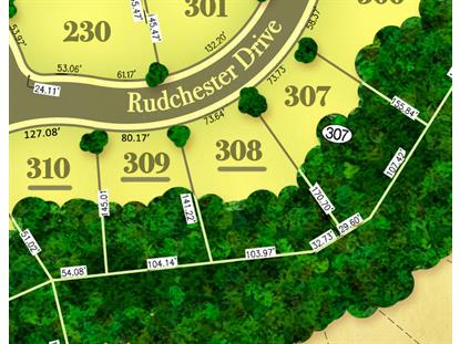 LOT 309 RUDCHESTER DR, Columbia, MO