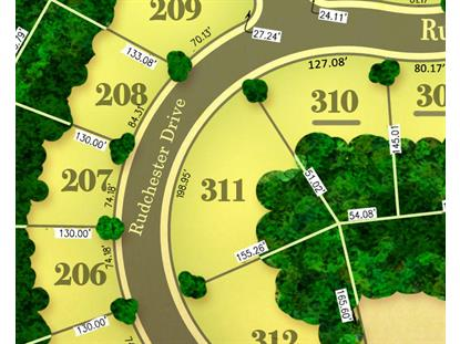 LOT 310 RUDCHESTER DR, Columbia, MO