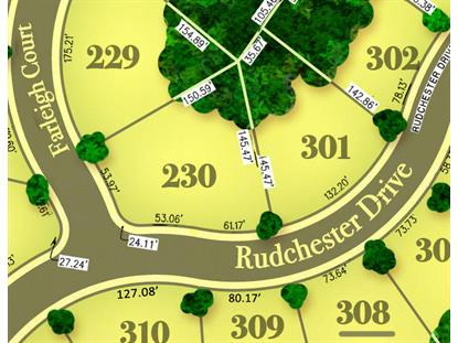 LOT 230 RUDCHESTER DR, Columbia, MO