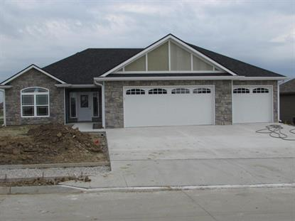 LOT 305 DELWOOD DR, Columbia, MO
