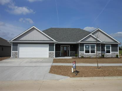 2205 MCINTOSH DR Columbia, MO MLS# 367256