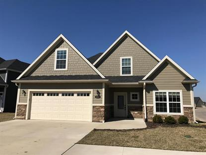 4407 WEYBRIDGE DR Columbia, MO MLS# 368702