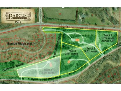LOT 4 S OLD PLANK RD Columbia, MO MLS# 369806