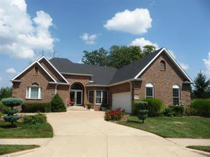 2409 WILD OAK CT Columbia, MO MLS# 370566