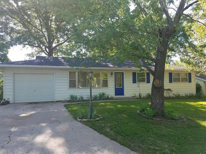 1407 SHANNON PL Columbia, MO MLS# 371083