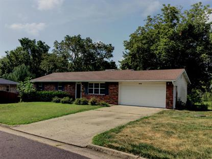 2508 LILAC DR Columbia, MO MLS# 372564