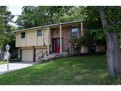 1742 S EL CHAPARRAL AVE Columbia, MO MLS# 372637