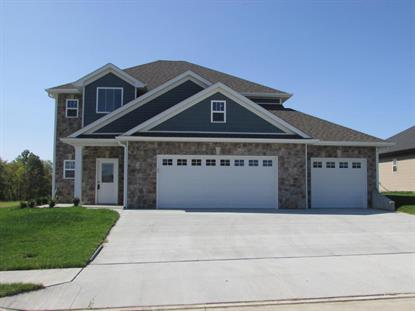 LOT 322 DELWOOD DR, Columbia, MO