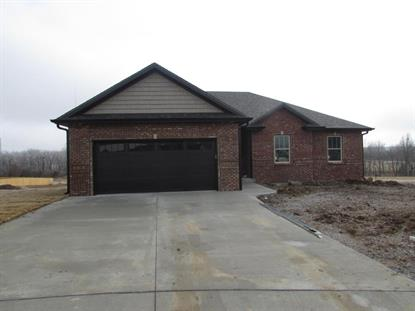 LOT 340 MEANDERING CT Columbia, MO MLS# 373121