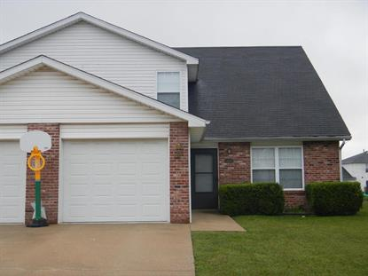 1624 BOLD RULER CT, Columbia, MO