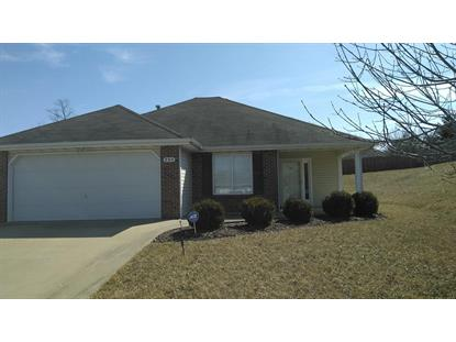 904 THAMES CT Columbia, MO MLS# 373688