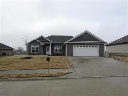 LOT 345 MEANDERING CT, Columbia, MO