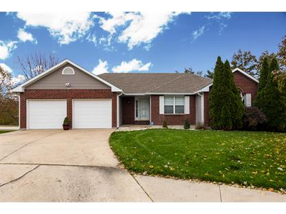 1403 BERWICK CT Columbia, MO MLS# 374202