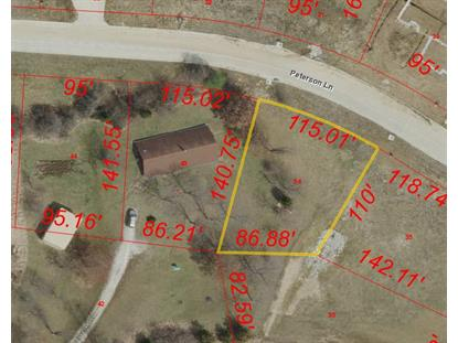LOT 301 PETERSON LN, Ashland, MO