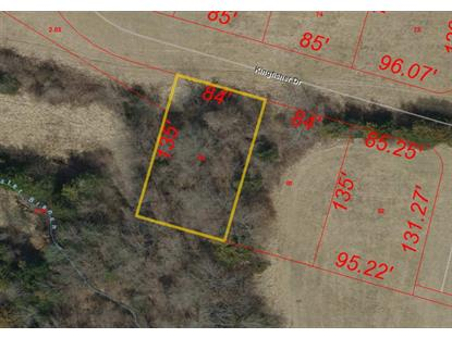 LOT 307 KINGFISHER DR, Ashland, MO