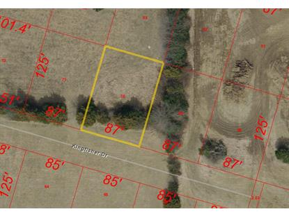 LOT 317 KINGFISHER DR, Ashland, MO