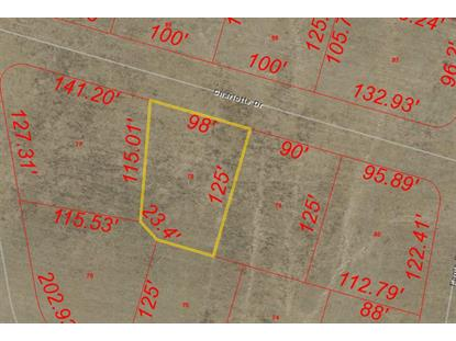 LOT 325 CHARLOTTE DR, Ashland, MO