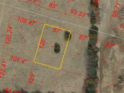 LOT 329 CHARLOTTE DR, Ashland, MO