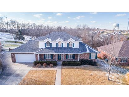 300 MONTEREY DR, Jefferson City, MO