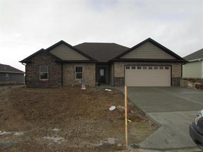 LOT 346 MEANDERING CT, Columbia, MO
