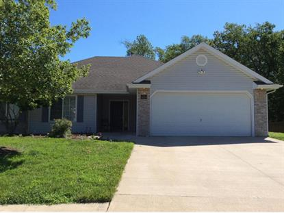 713 CAMPUSVIEW  Columbia, MO MLS# 375249