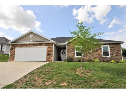 3603 TIMBER RUN DR, Columbia, MO